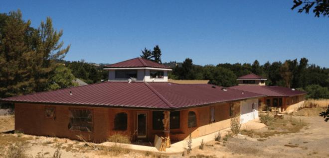 Pinoleville Straw Bale Housing Laco Associates