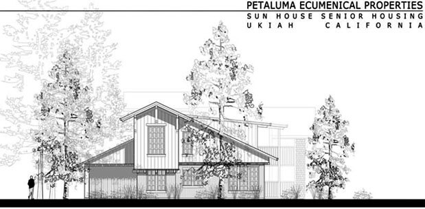 PEP Housing Elevation