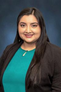 Portrait of Alejandra Ruiz, Staff Engineer