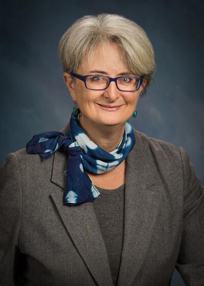 Christine Manhart