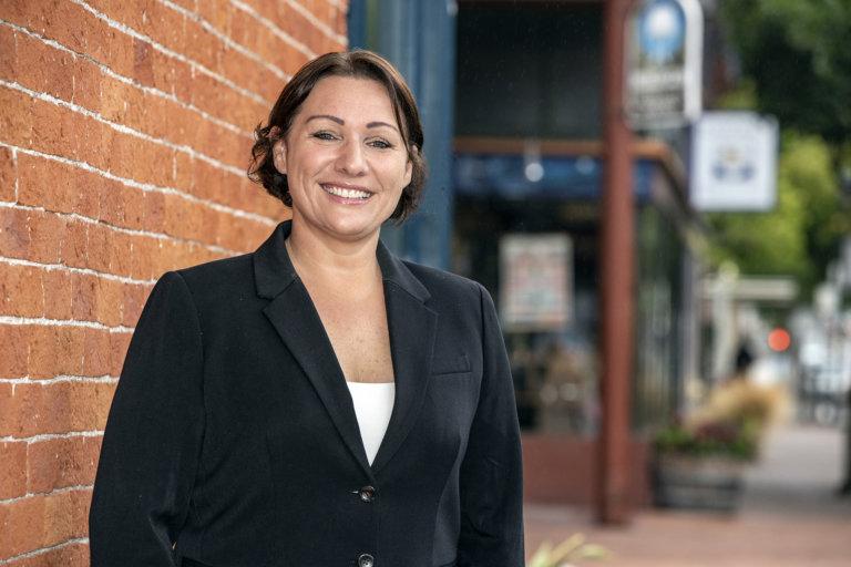 Kara Clower - Business and Talent Management