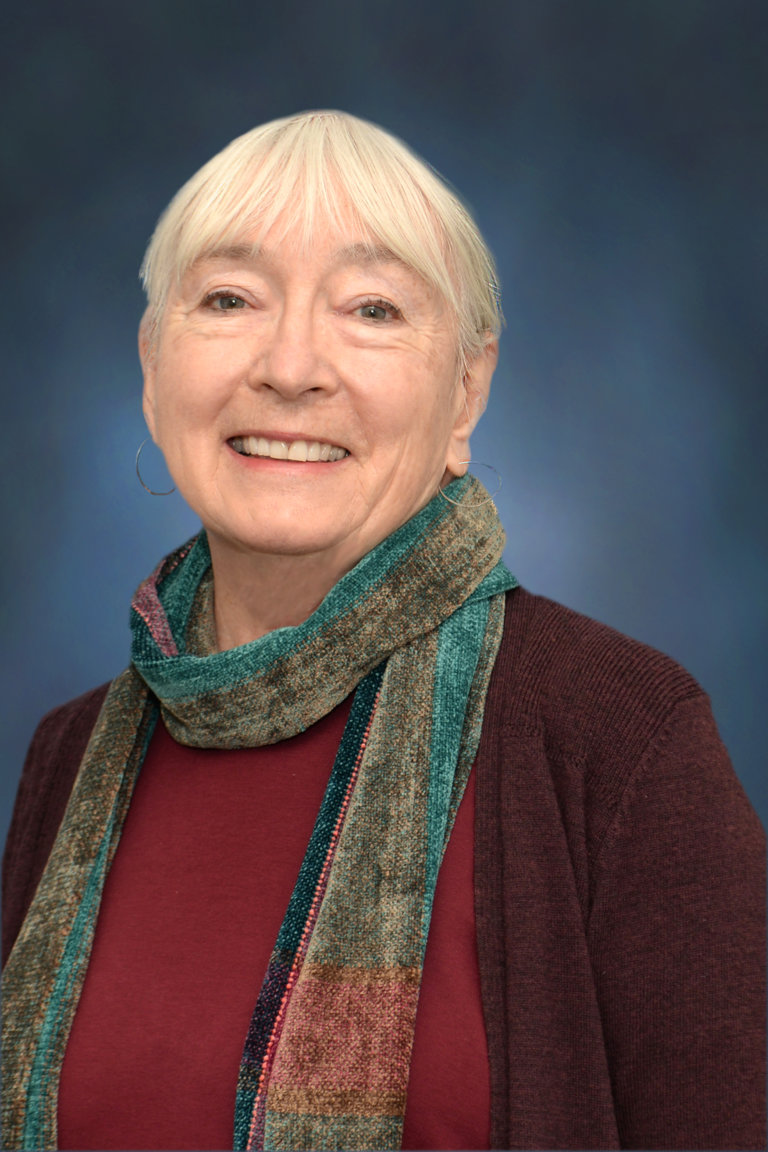 Portrait of Connie Higdon, Senior Grants Specialist