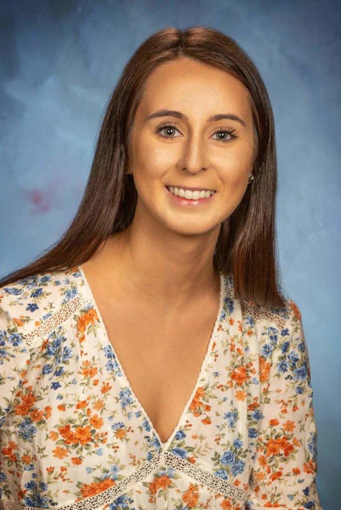 Samantha Durrett
