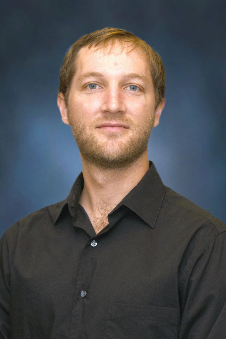 Portrait of Daniel Cicchetto, Land Surveyor in Training