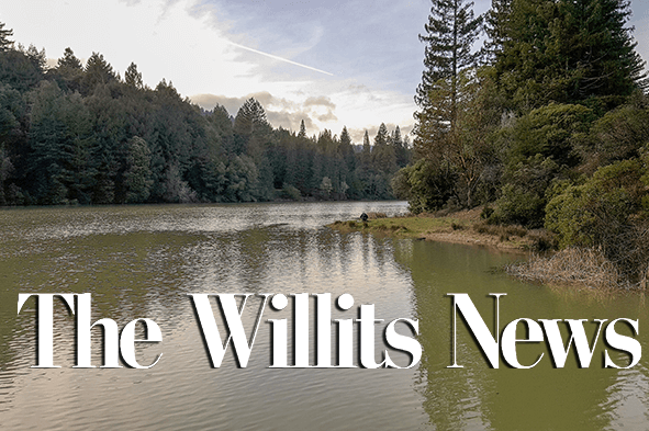 The Willits News