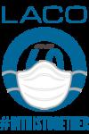 LACO Logo with Mask 4 - Copy